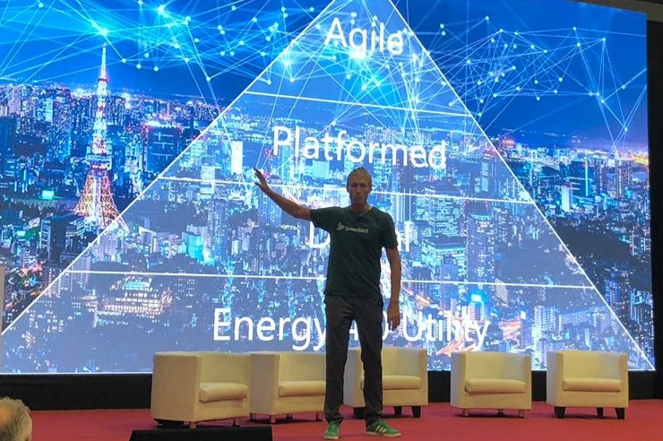 The top 7 trends I observed at Asian Utility Week 2019
