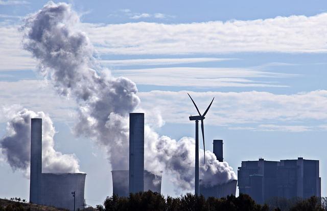 Coal vs Renewables