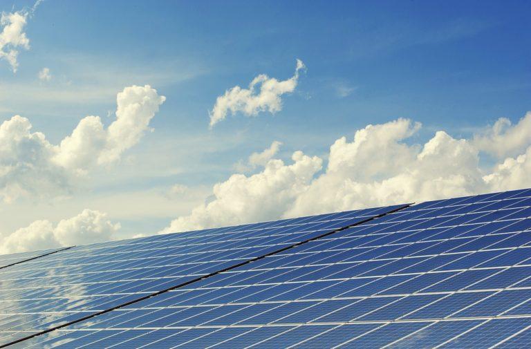 EDP Renewables, Shell pair on 200 MW California solar power project
