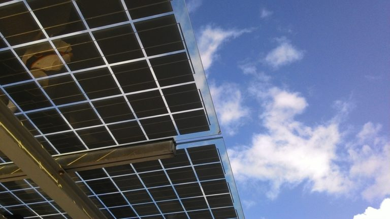 Why the future of solar is bright