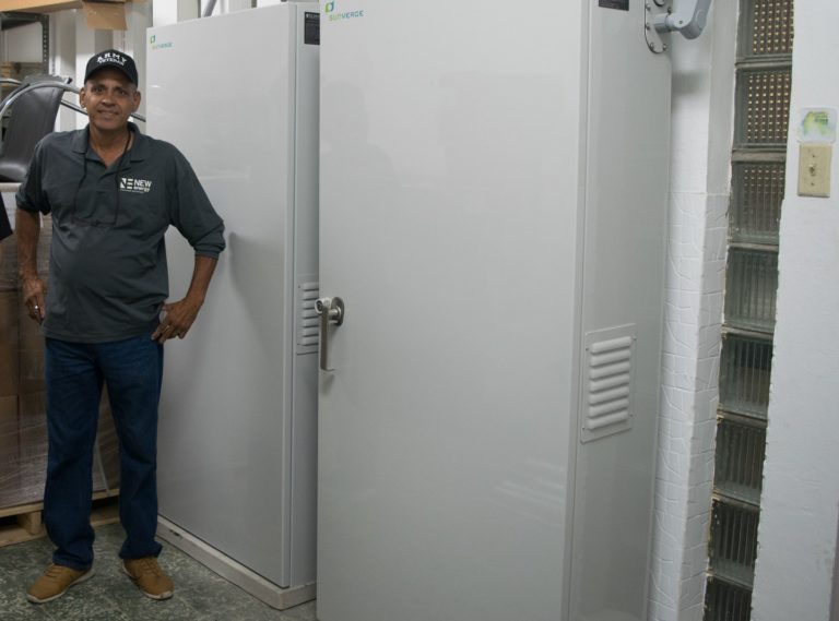 Energy storage is failing to reach those most in need: policy can help