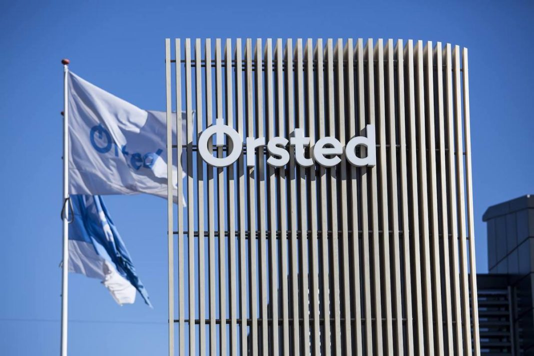 Ørsted is setting up a trading office in Chicago which will be trading power in the wholesale markets.