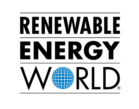 Renewable Energy World Magazine Logo