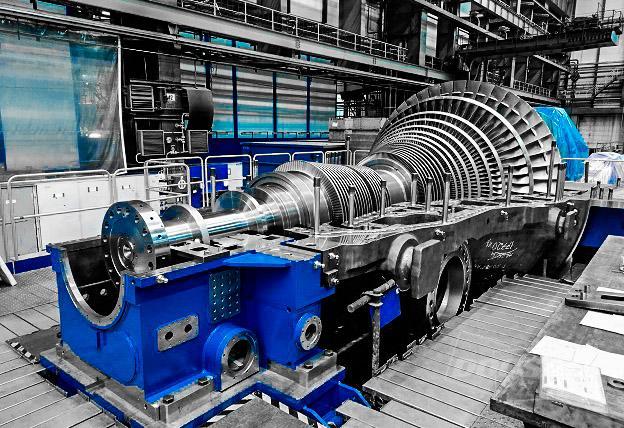 Doosan Škoda Power wins first-ever Japan contract for steam turbine at biomass power plant