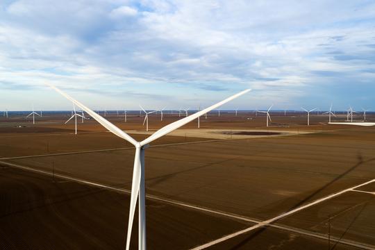 Ørsted Wind Project
