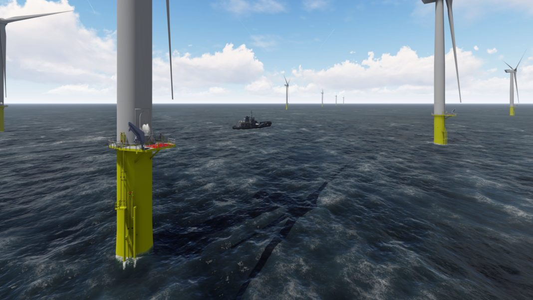 Offshore Wind Japan- Ramboll