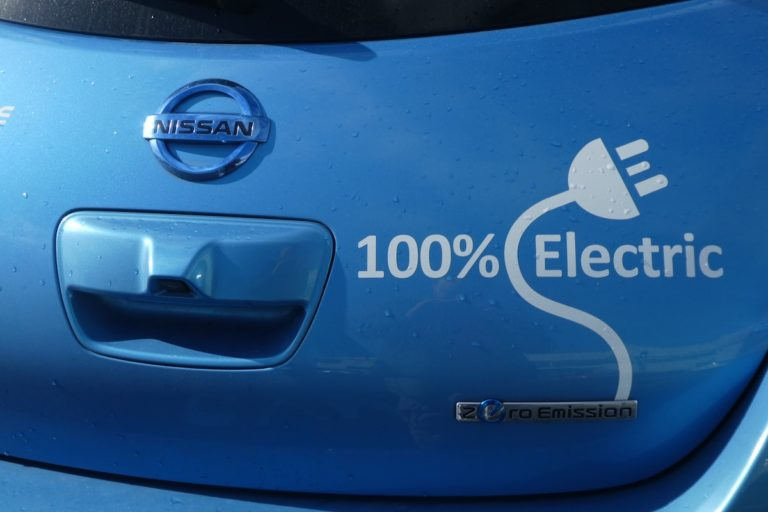 Is the future of EV charging bidirectional?