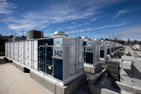 How to streamline permitting for battery projects in California