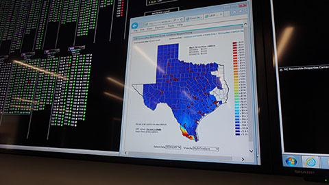 Duke Renewables in TX