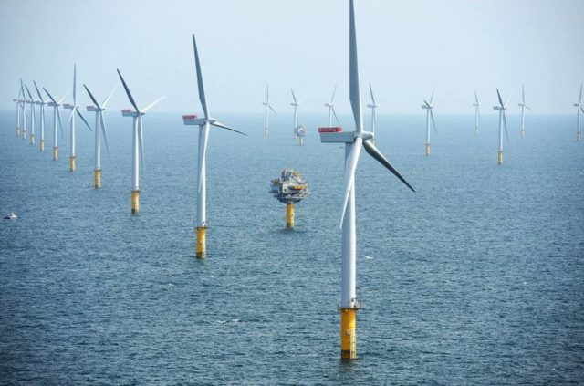Offshore Wind ENGIE