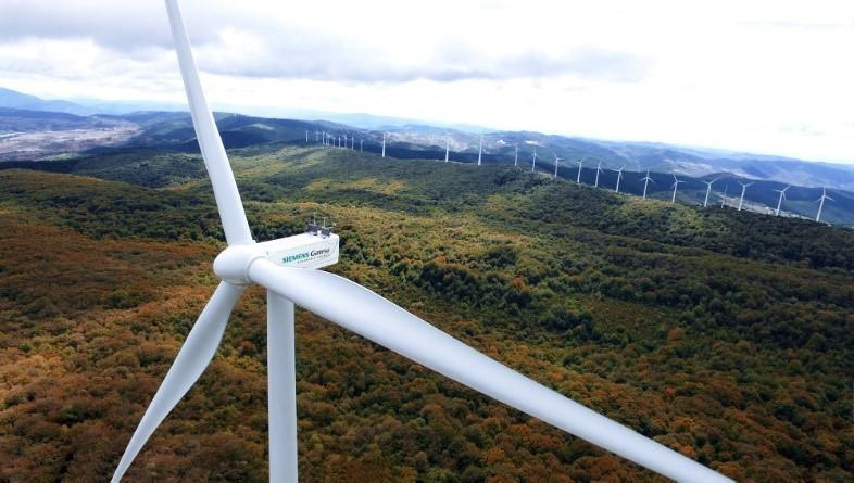Siemens Gamesa Wind