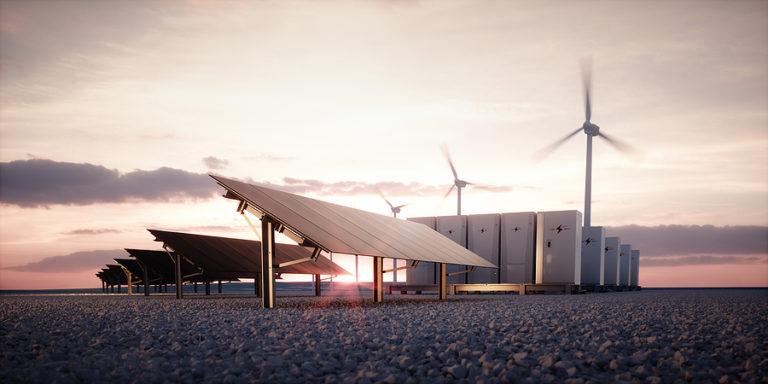 Solar+storage reliability puts gas plants at risk