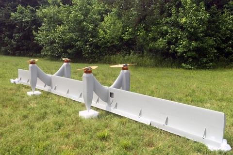 Windlife Prototype