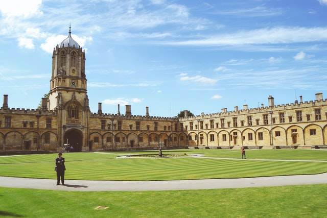 Oxford launches net zero initiative to advise on climate change solutions