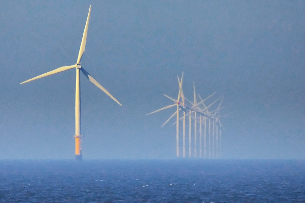 2020 was a record-setting year for global offshore wind investment - Renewable Energy World