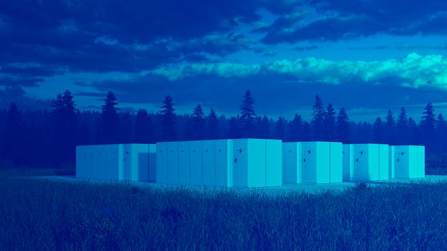 Terra-Gen, Mortenson commence EPC contract on massive solar-storage project