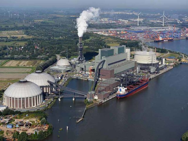 Shell, Mitsubishi and Vattenfall partner on Hamburg hydrogen project