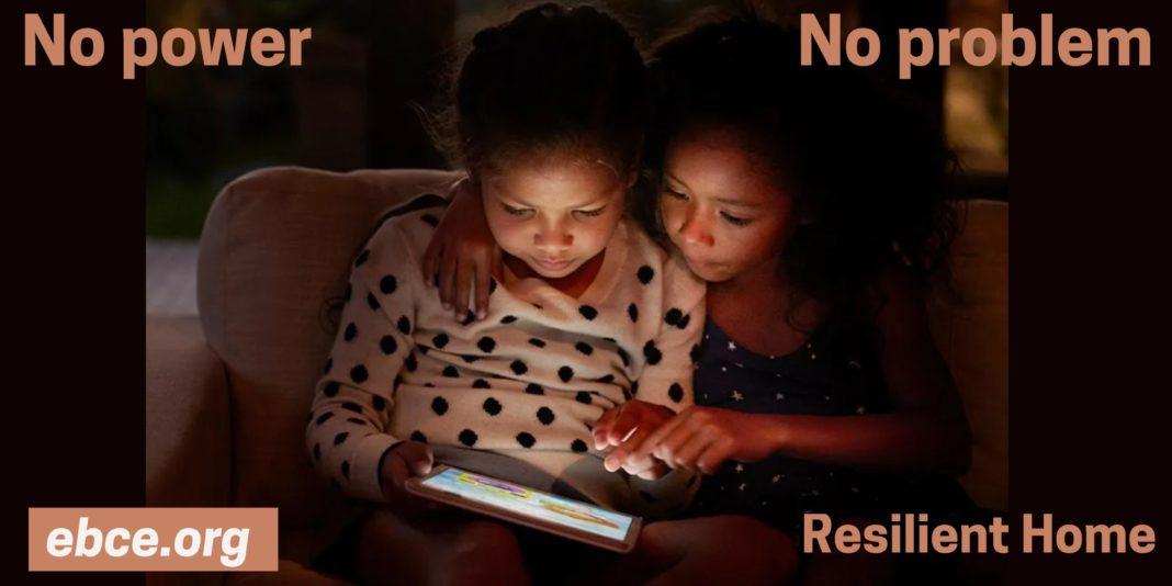 No power no problem blog