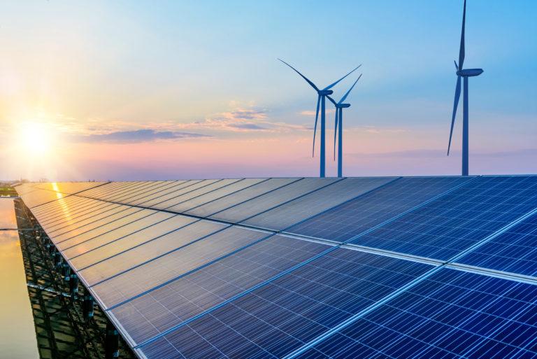 Oracle, Amazon make major renewable energy-based announcements