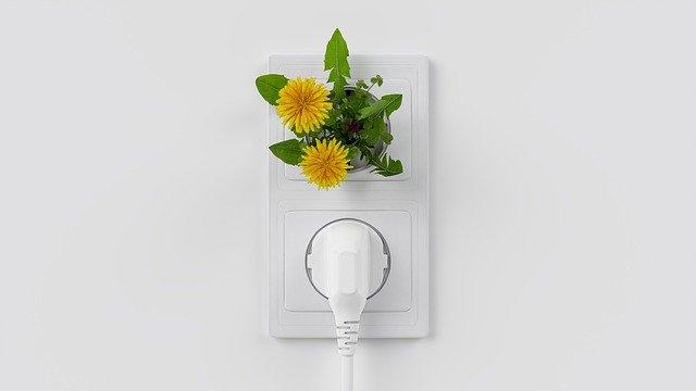 Clean Energy Plug