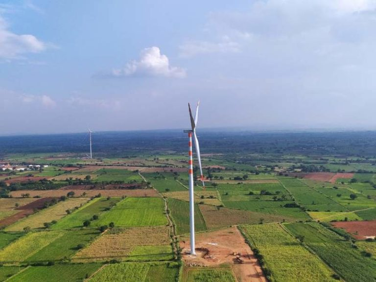 GE Renewable Energy and LafargeHolcim agree to develop circular wind industry